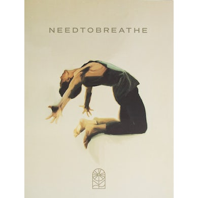NEEDTOBREATHE Out of Body Poster