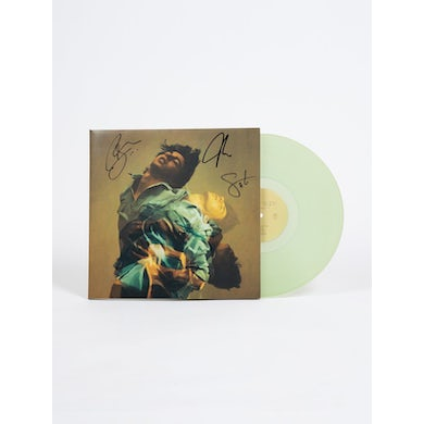 NEEDTOBREATHE Out of Body - D2C Exclusive SIGNED Vinyl