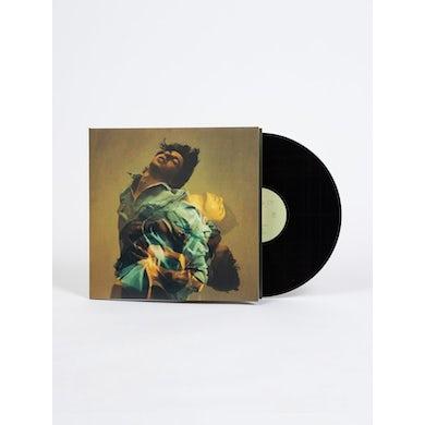 NEEDTOBREATHE Out of Body Black Vinyl