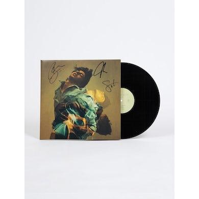 NEEDTOBREATHE Out of Body - Black SIGNED Vinyl