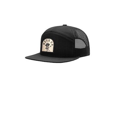 NEEDTOBREATHE Woven Patch Hat