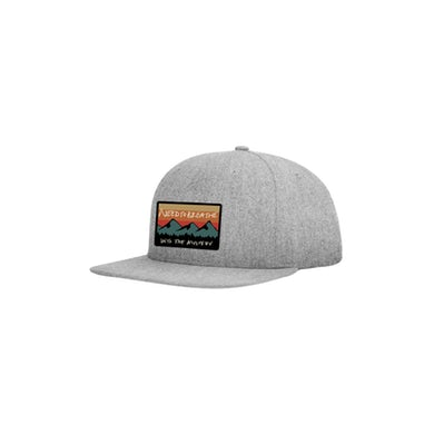 NEEDTOBREATHE Into The Mystery Patch Hat