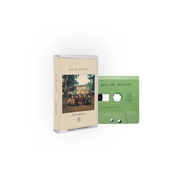 NEEDTOBREATHE Into The Mystery Cassette