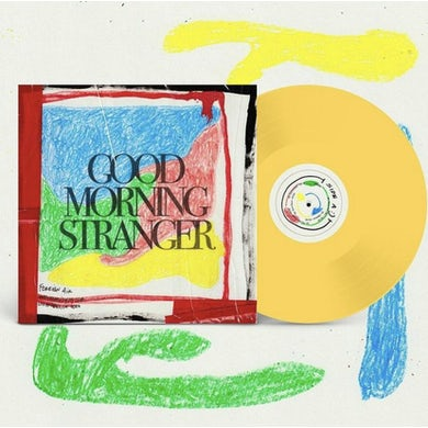 Foreign Air Good Morning Stranger Double Vinyl (Limited Press)