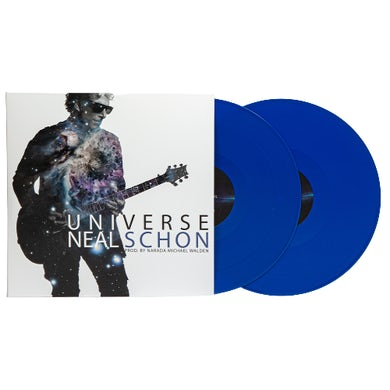 Neal Schon Universe LP (Vinyl)