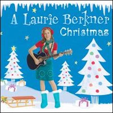 Laurie Berkner CHRISTMAS CD