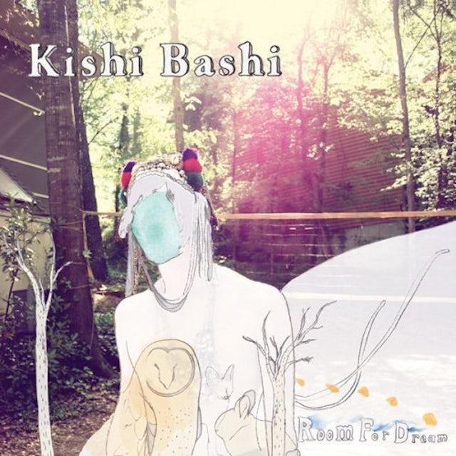 Kishi Bashi ROOM FOR DREAM Vinyl Record
