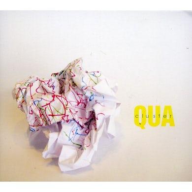 Cluster QUA CD