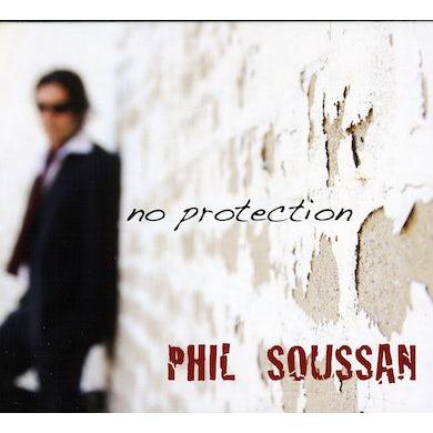 NO PROTECTION CD