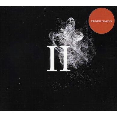 Bersarin Quartett II CD