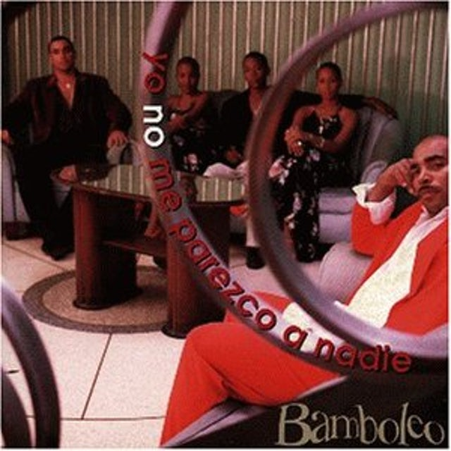 Bamboleo YO NO ME PAREZCO A NADIE CD