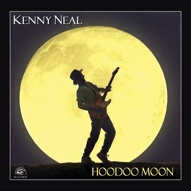 Kenny Neal HOODOO MOON CD