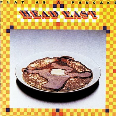 Head East FLAT AS A PANCAKE CD