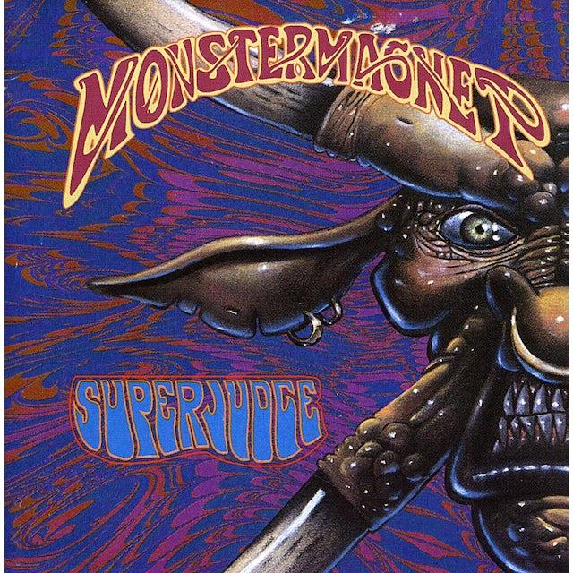Monster Magnet SUPERJUDGE CD