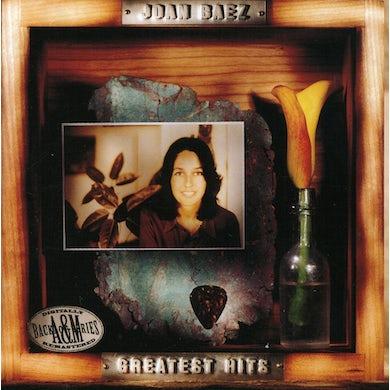 Joan Baez GREATEST HITS CD