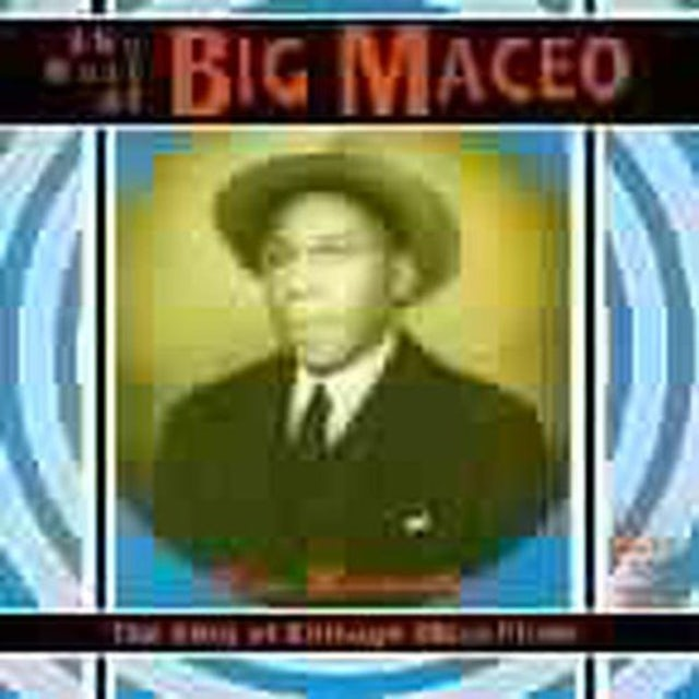 Big Maceo Merriweather