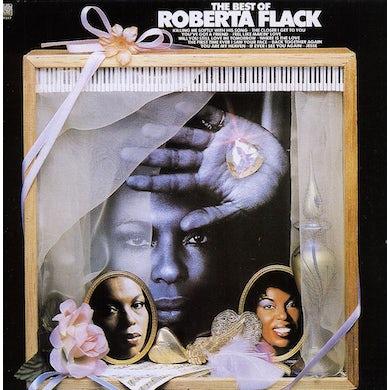 Roberta Flack BEST OF CD