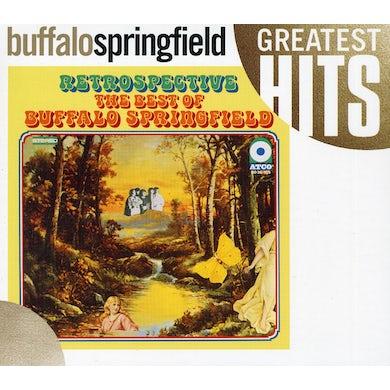 Buffalo Springfield RETROSPECTIVE CD
