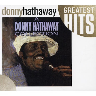 Donny Hathaway COLLECTION CD