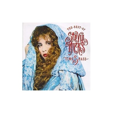 Stevie Nicks TIMESPACE: BEST OF CD