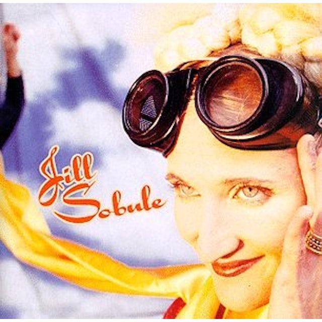 Jill Sobule W/ SUPERMODEL) CD