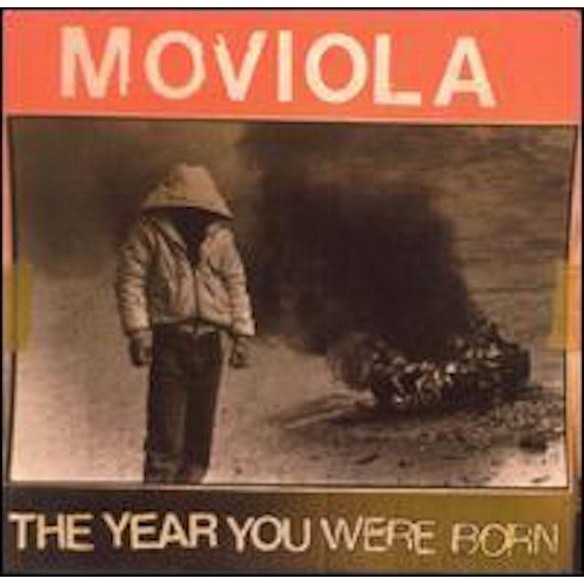 Moviola YEAR YOU WERE BORN Vinyl Record