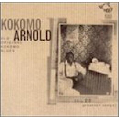 Kokomo Arnold BLUES CLASSICS 1 CD