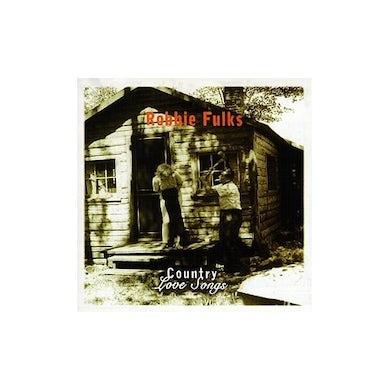 Robbie Fulks COUNTRY LOVE SONGS CD