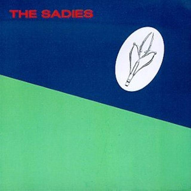 The Sadies PRECIOUS MOMENTS CD
