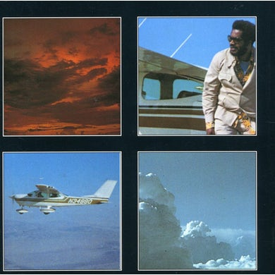 Donald Byrd PLACES & SPACES CD