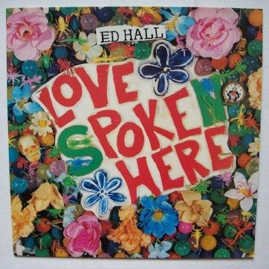 LOVE POKE HERE Vinyl Record
