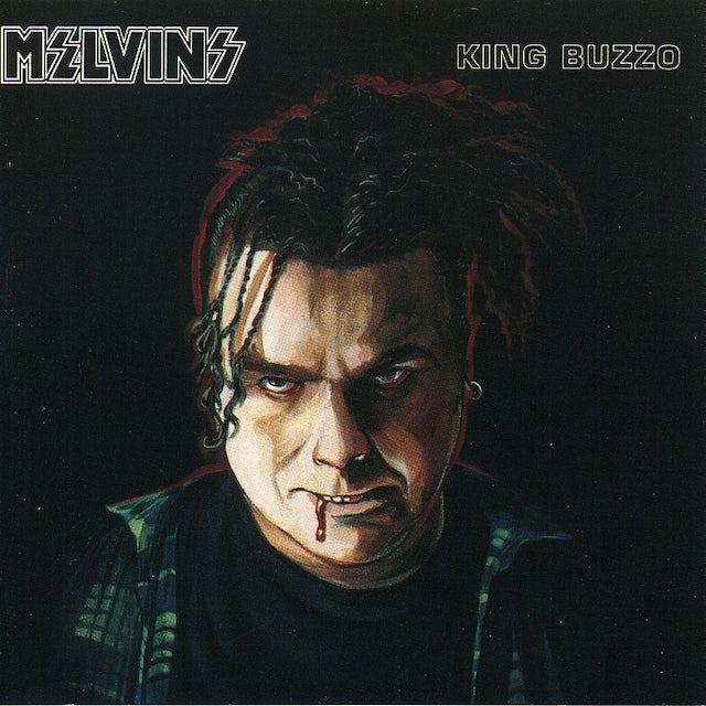 Melvins KING BUZZO CD