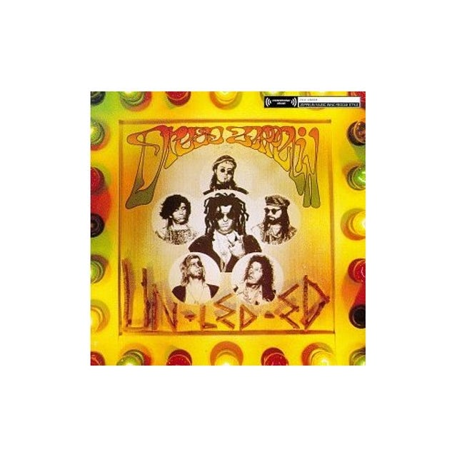 Dread Zeppelin UN-LED-ED CD