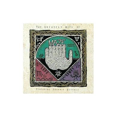Maze  LIFELINES 1 CD