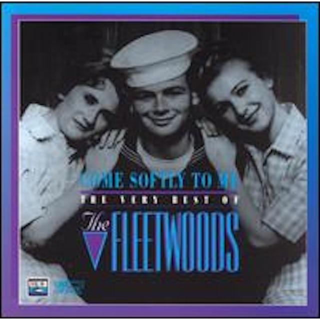 Fleetwoods VERY BEST OF CD