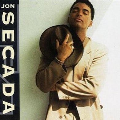 JON SECADA CD