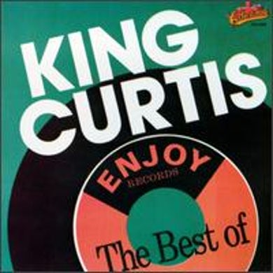 King Curtis BEST OF CD