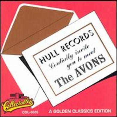 Avons GOLDEN CLASSICS EDITION CD