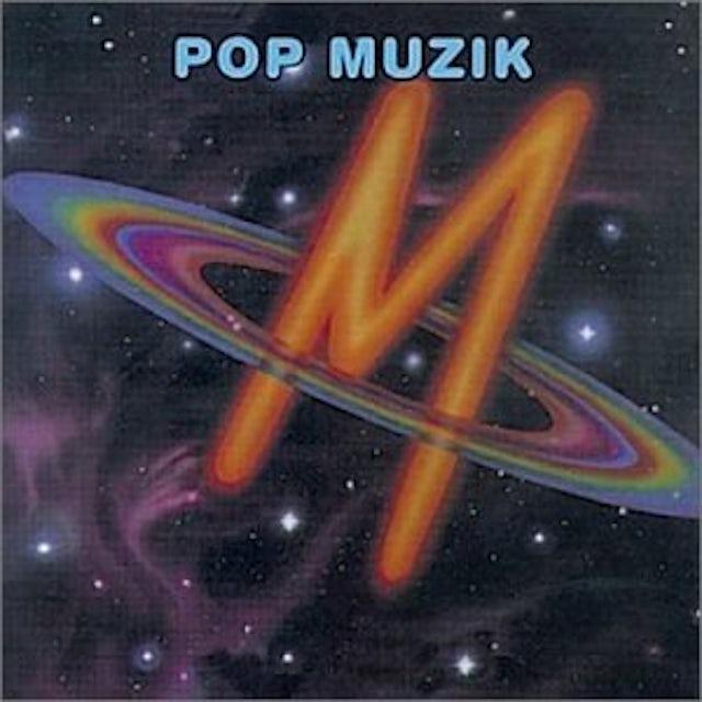M. POP MUZIK CD