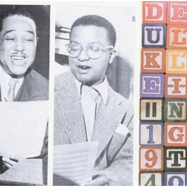 Duke Ellington & HIS ORCHESTRA 1943 VOL 2 CD