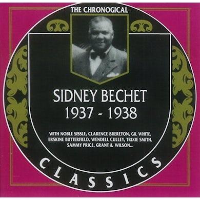 Sidney Bechet 1937-1938 CD