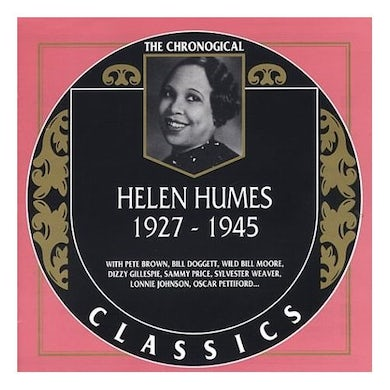 Helen Humes 1927-1945 CD