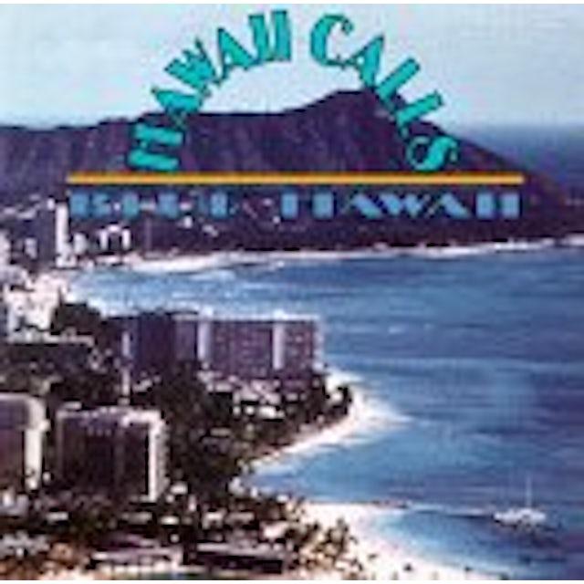 Hawaii Calls BLUE HAWAII CD