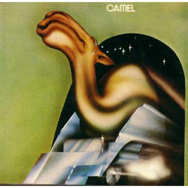 Camel 1ST ALBUM CD