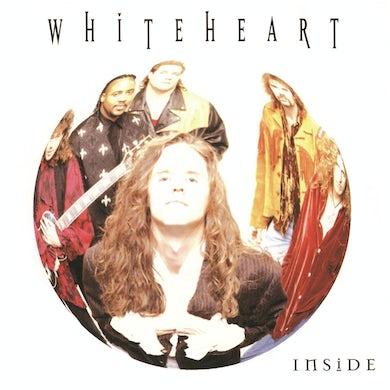 Whiteheart INSIDE CD