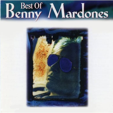 Benny Mardones STAND BY YOUR MAN CD