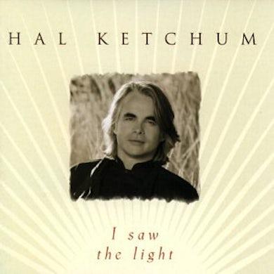 I SAW THE LIGHT CD