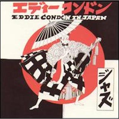 Eddie Condon LIVE IN JAPAN CD