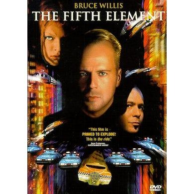 FIFTH ELEMENT DVD