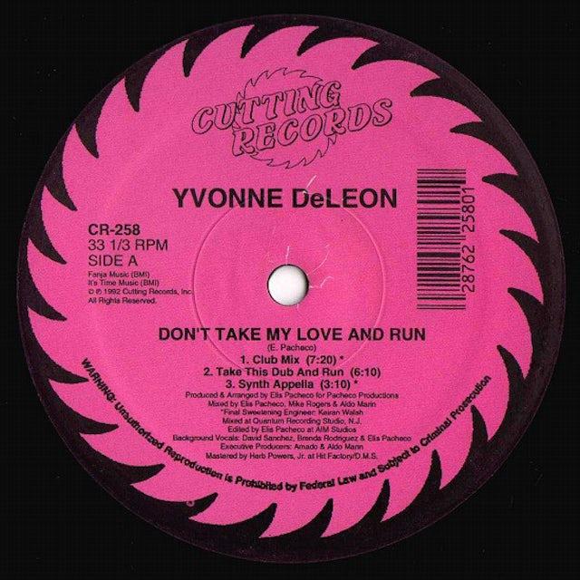 Yvonne Deleon